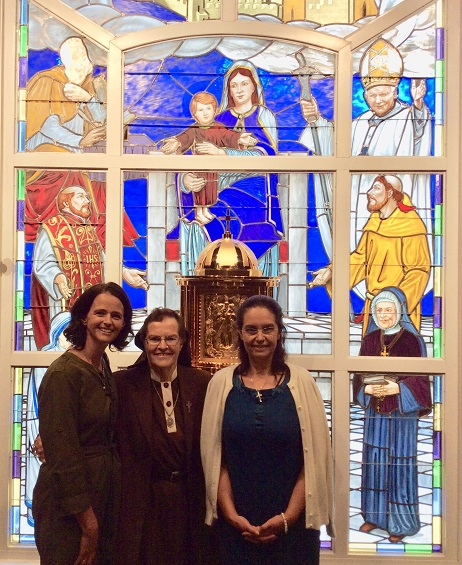 St  Clare Sisters Retreat Ministry